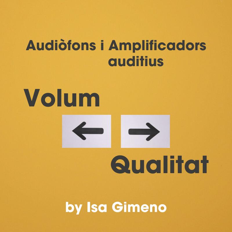 diferencies audiofons amplificadors