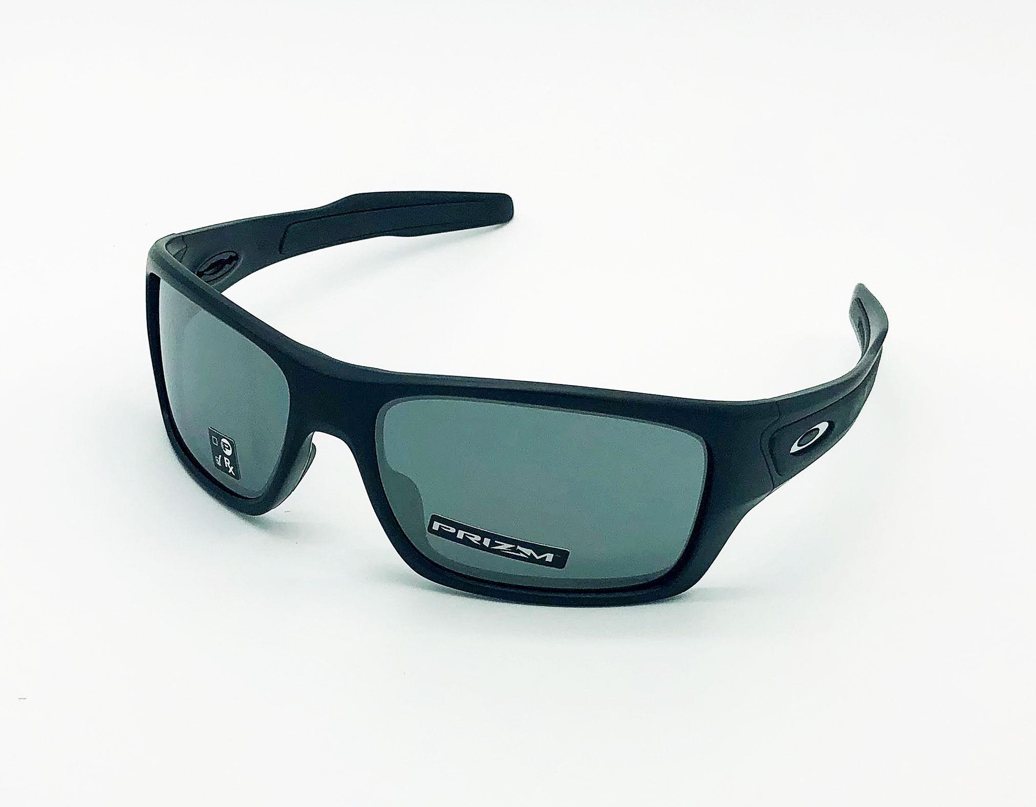 Ulleres de sol Oakley 2020 Matte Black 926345 Natural Optics Optica l'Esguard Amposta