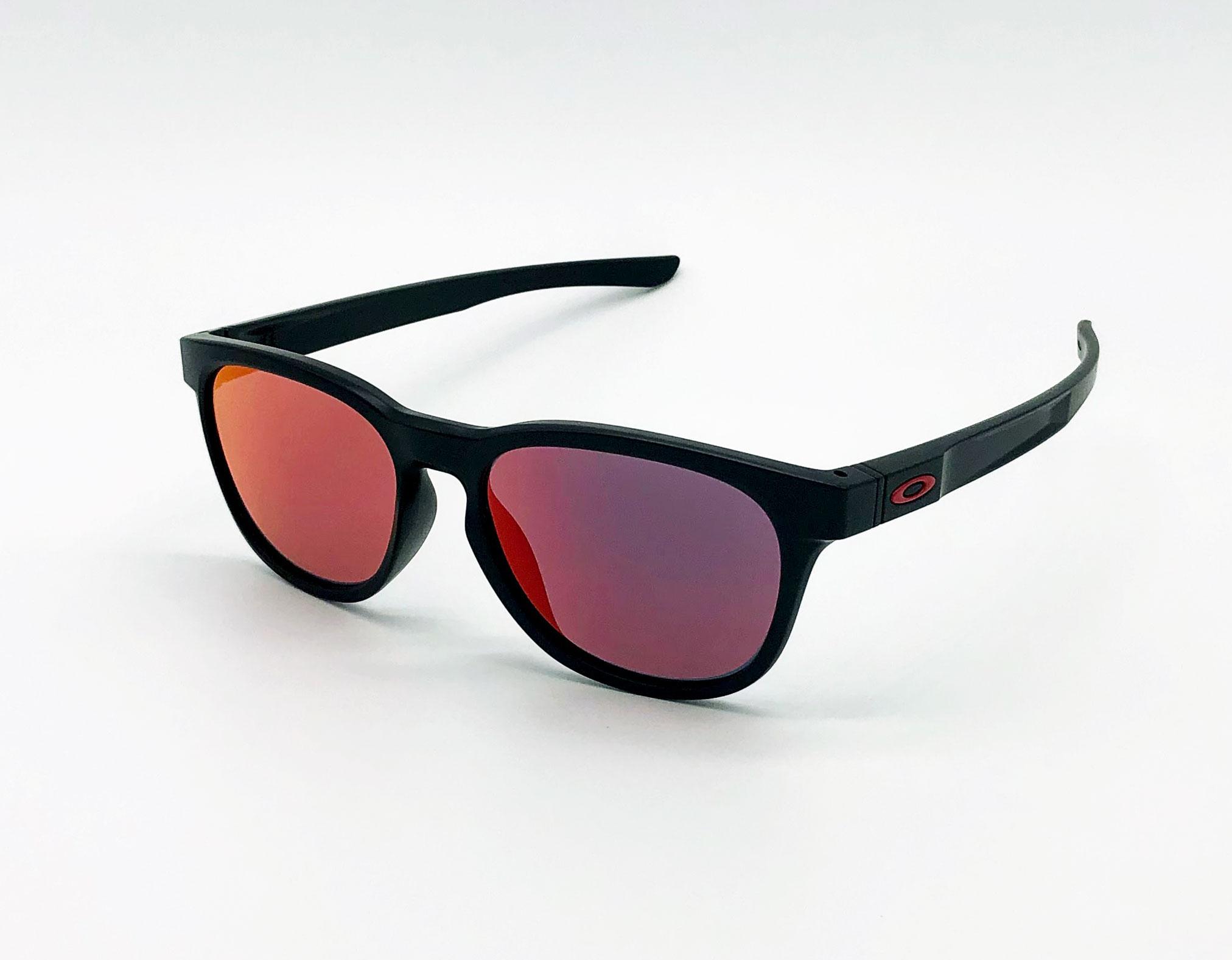 Ulleres de sol Oakley 2020 Matte Black 931516 Natural Optics Optica l'Esguard Amposta