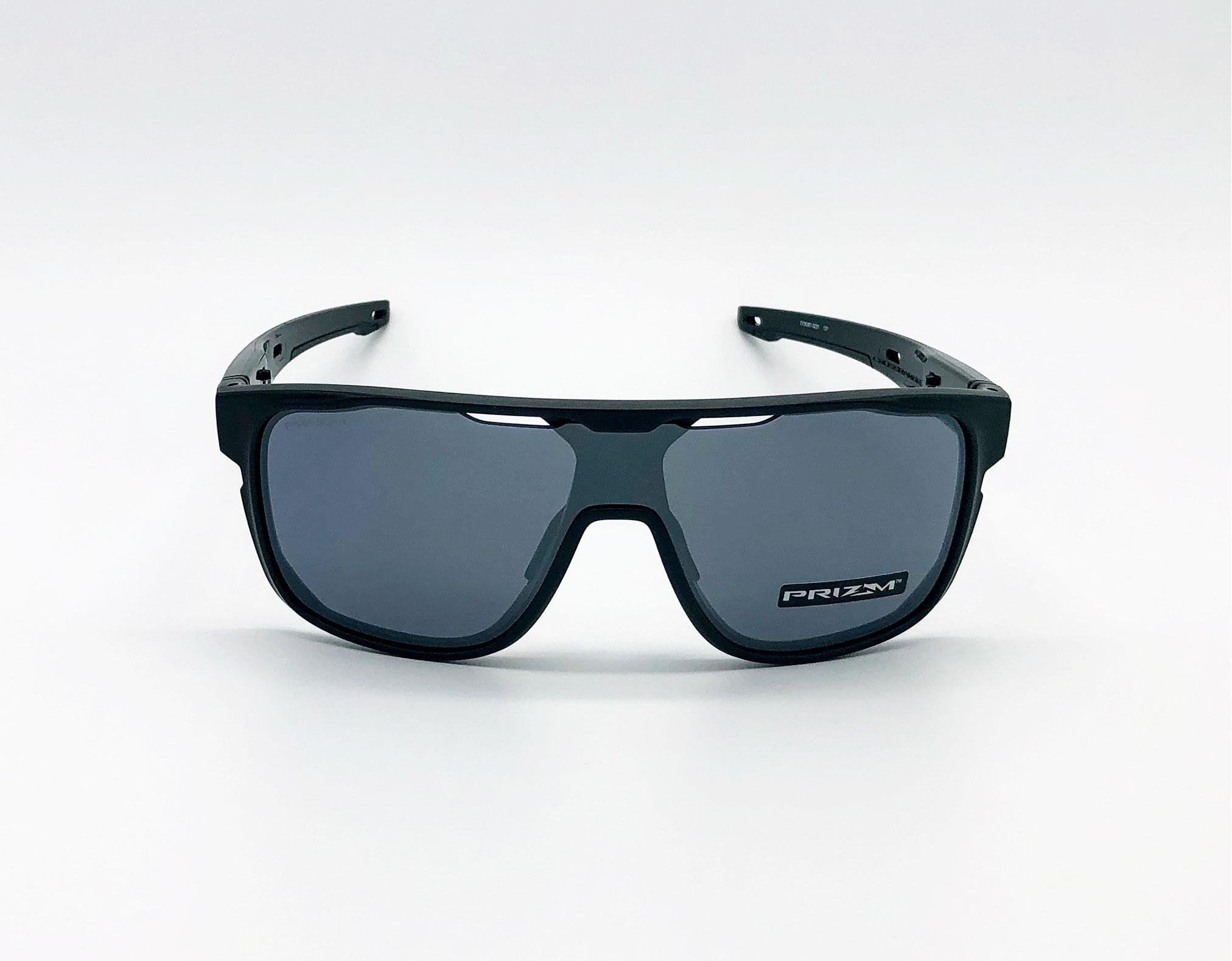Ulleres de sol Oakley 2020 Matte Translucent Blue 938714 Natural Optics Optica l'Esguard Amposta