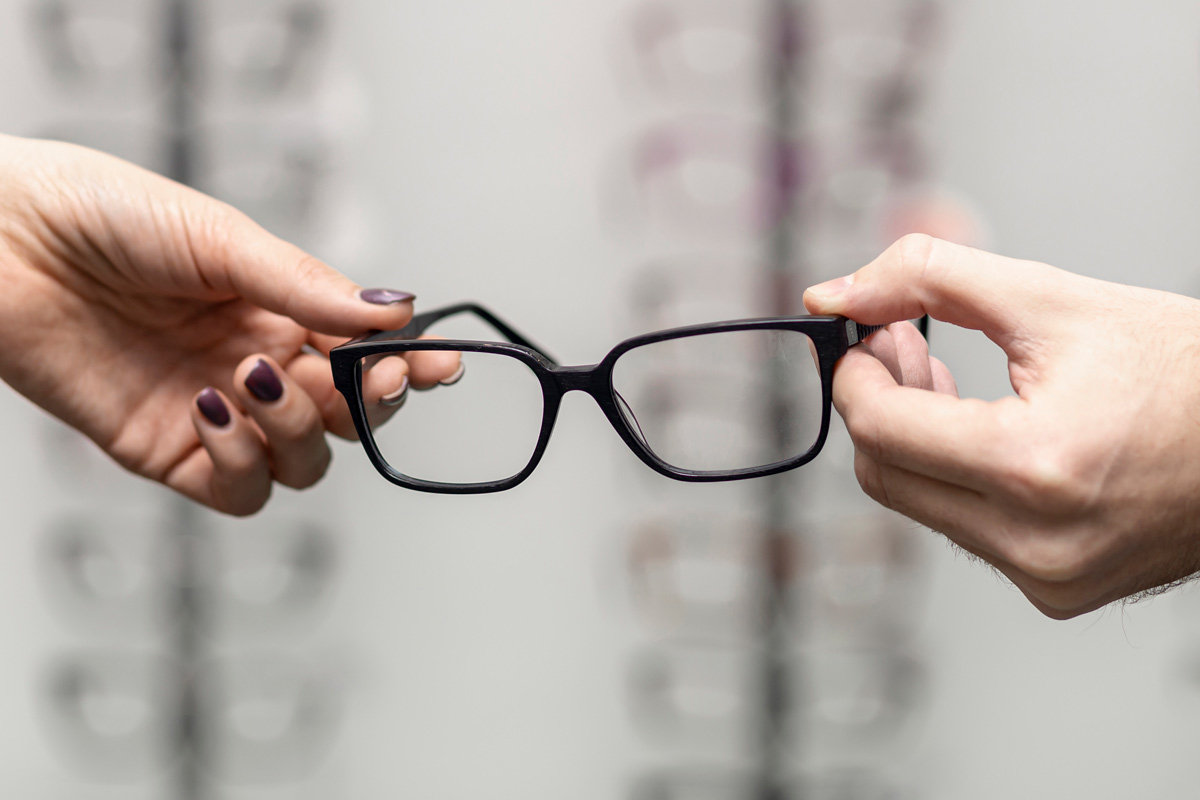 Salut visual Optica Esguard